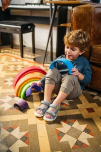 garvalin, marca calzado infantil