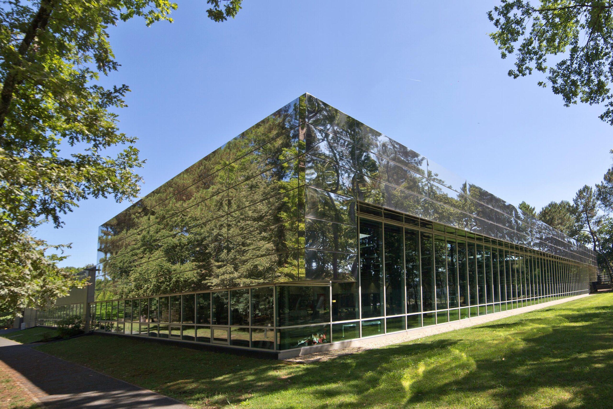 IATC-Sede de Lectra en Burdeos (Francia)