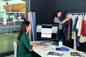 lectra CMJN Fashion on demand MTO Virga screenshot flex offer scaled