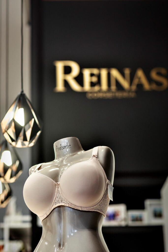 corsetería Reinas
