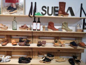 Suela,calzado sostenible