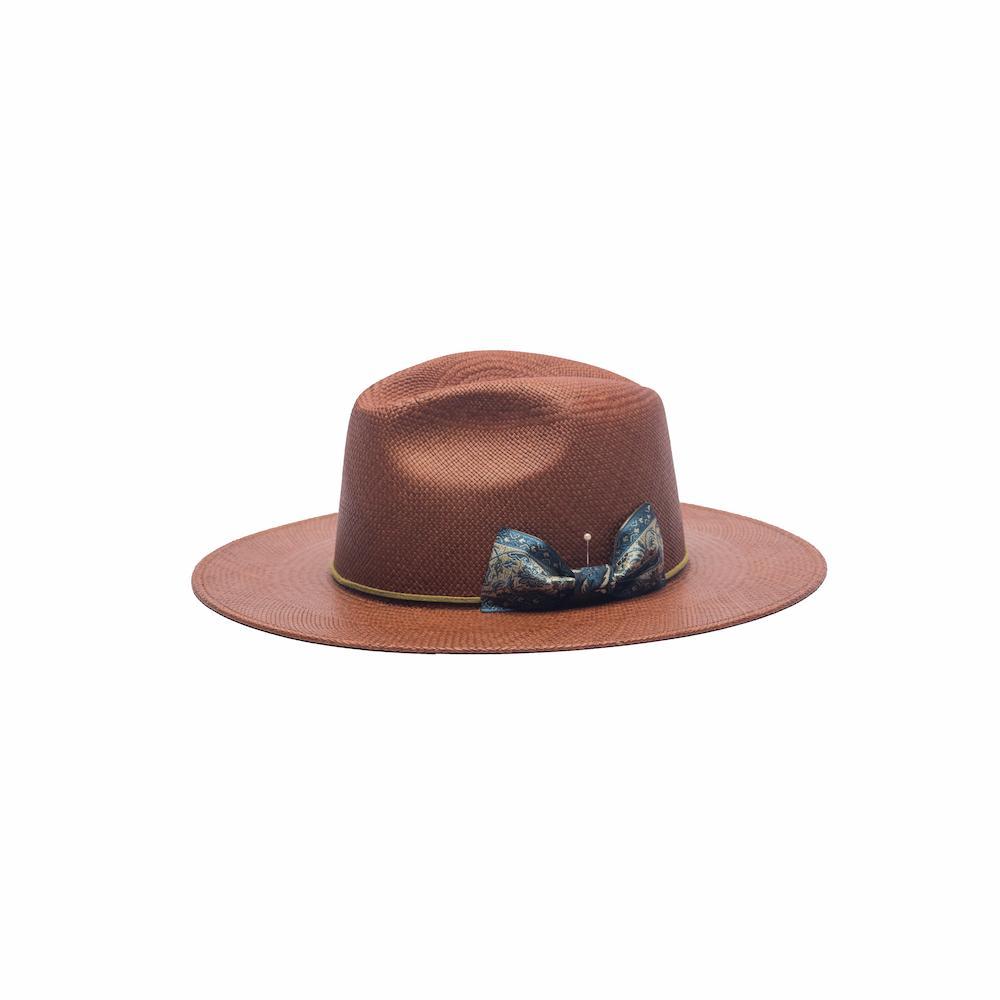 arte de la sombrerería
