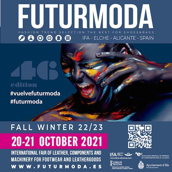 Futurmoda 20-21 octubre